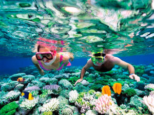 snorkeling-in-Cancun